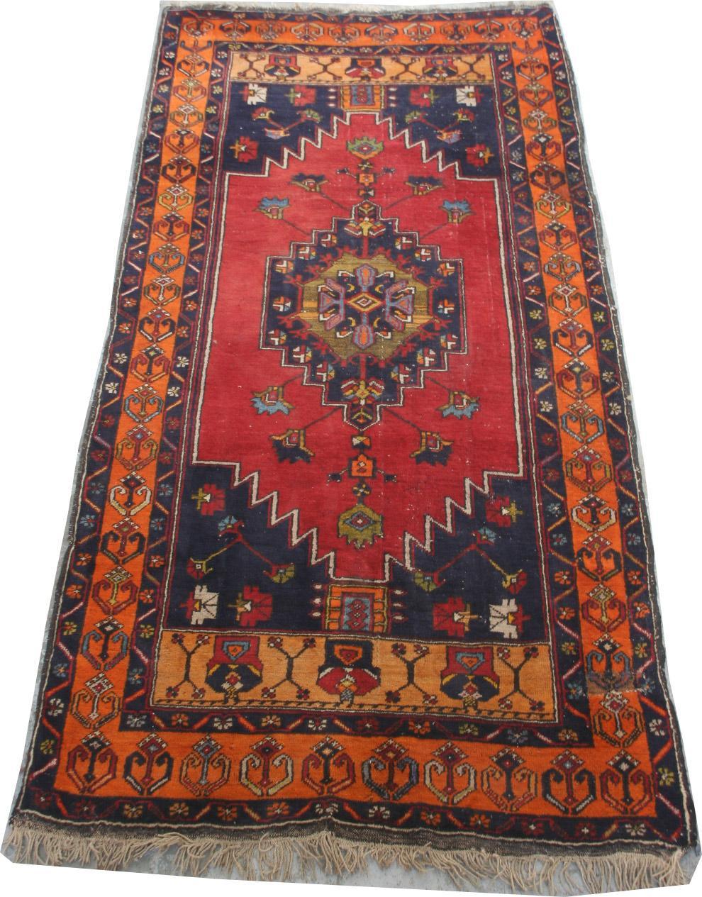 tyrkiske tæpper